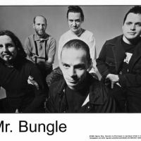 REVIEW: Mr. Bungle - Mr. Bungle (1991)