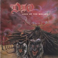 REVIEW:  Dio - Lock Up the Wolves (1990)