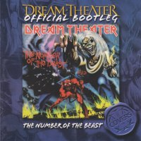 GUEST REVIEW:  Dream Theater - The Number of the Beast (by Uncle Meat)
