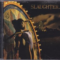 REVIEW:  Slaughter - Stick It To Ya (Definitive Remasters edition)