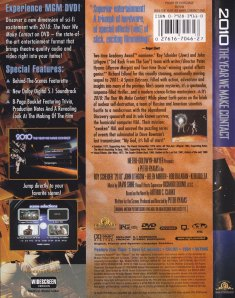 1998 MG DVD release
