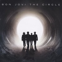 REVIEW:  Bon Jovi - The Circle (2009 CD/DVD edition)