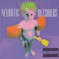 Part 282 / REVIEW: Neurotic Outsiders - Neurotic Outsiders (1996)
