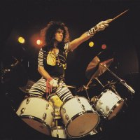 RE-REVIEW:  Eric Carr - Rockology (2000)