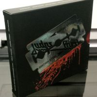 REVIEW:  Judas Priest - British Steel (30th Anniversary Edition, pt. 2)