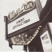 REVIEW:  White Lion - Mane Attraction (1991)
