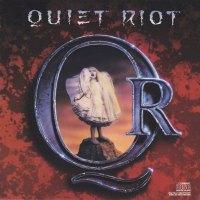 REVIEW:  Quiet Riot - QR (1988)