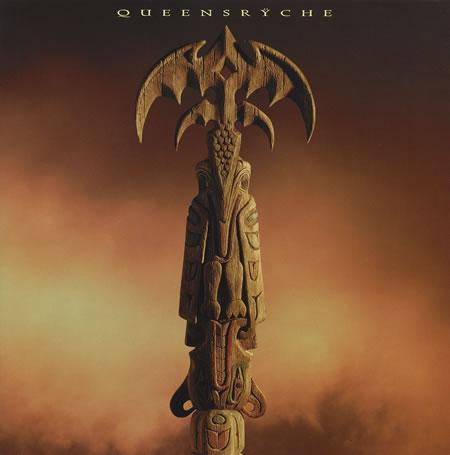 Promised Land Queensrÿche album  Wikipedia