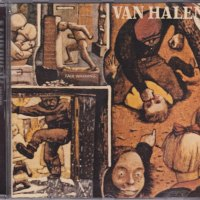 REVIEW:  Van Halen - Fair Warning (1981)