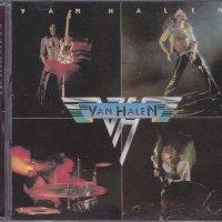 REVIEW:  Van Halen - Van Halen (1978)
