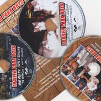 DVD REVIEW:  Trailer Park Boys - Big Plans, Little Brains: The Complete 1st and 2nd Seasons