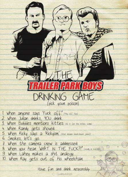 TPD DRINK