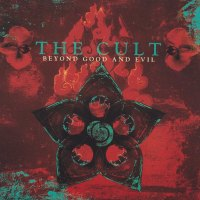 REVIEW:  The Cult - Beyond Good and Evil (Australian bonus track)