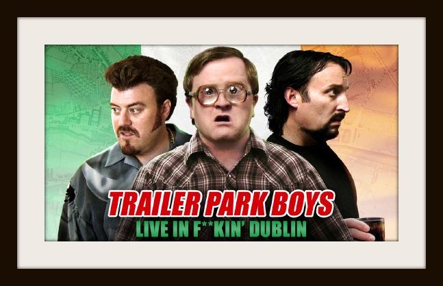 Trailer Park Boys | Official home of the Trailer Park Boys