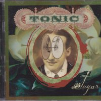 REVIEW:  Tonic - Sugar (1999)