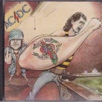 REVIEW:  AC/DC - '74 Jailbreak (1984)