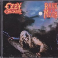 REVIEW:  Ozzy Osbourne - Bark at the Moon (2002 Remixed version)