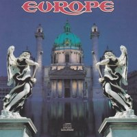 REVIEW:  Europe - Europe (1983)