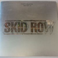 REVIEW:  Skid Row - Forty Seasons: The Best of Skid Row (Japanese version)