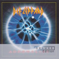 REVIEW:  Def Leppard - Adrenalize (deluxe edition)