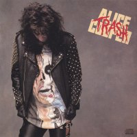 REVIEW:  Alice Cooper - Trash (1989)