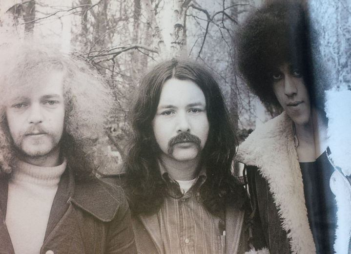 REVIEW: Thin Lizzy – Vagabonds Kings Warriors Angels (2001 box set)