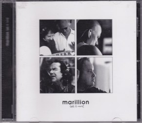 MARILLION LESS IS MORE_0001