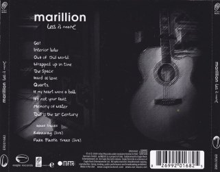 MARILLION LESS IS MORE_0003