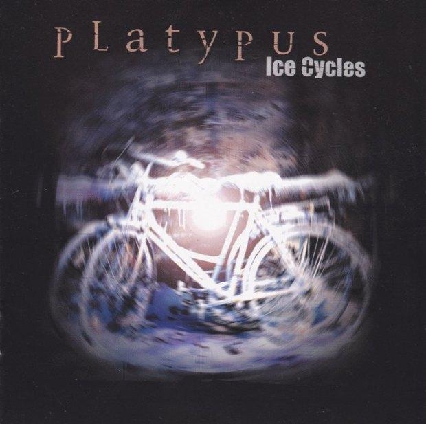 REVIEW: Platypus – Ice Cycles (2000) | mikeladano com