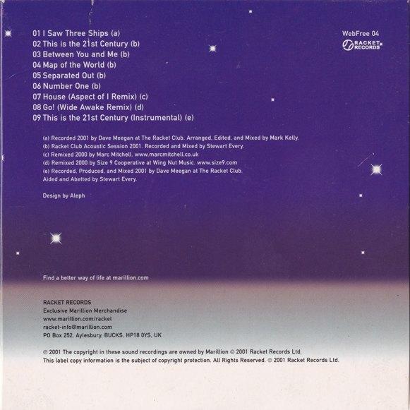 Christmas albums | mikeladano.com
