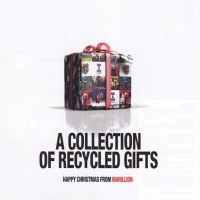 REVIEW: Marillion - A Collection of Recycled Gifts (2014)