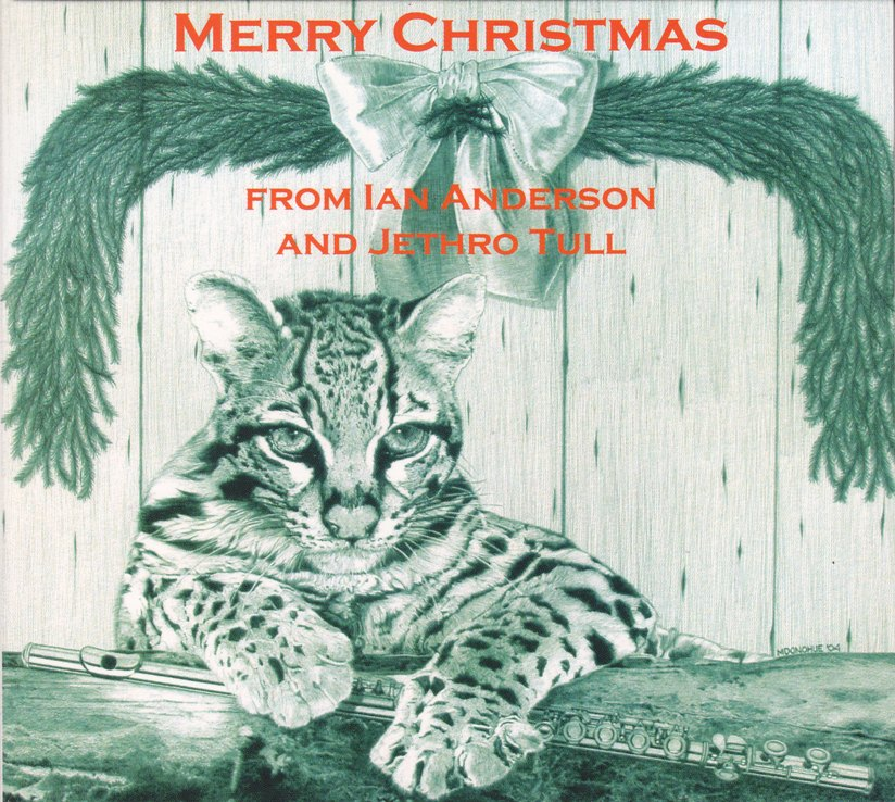 "REVIEW: Jethro Tull – ""Ring Out Solstice Bells"" (2004 Christmas ..."