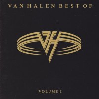 REVIEW: Van Halen - Best Of Volume I (1996)