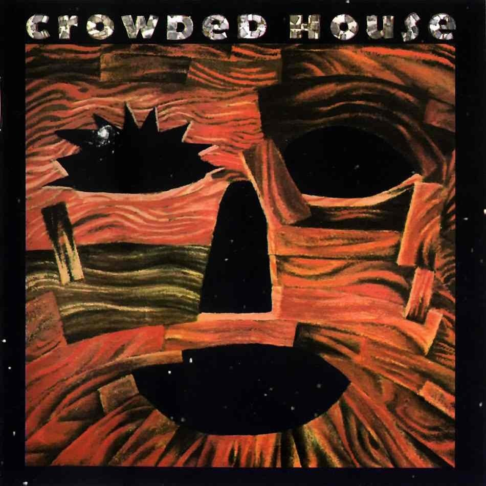 Crowded House Chocolate Cake Video