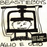 REVIEW:  Beastie Boys - Aglio e Olio (1995)