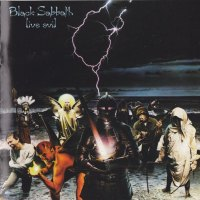 REVIEW:  Black Sabbath - Live Evil (remastered 2 CD version)
