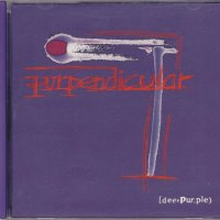 REVIEW:  Deep Purple - Purpendicular (1996 US bonus track)