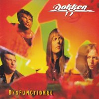 REVIEW: Dokken - Dysfunctional (1995)