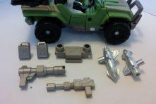 MGS-03 and Dr. Wu kits