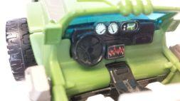Reprolabels dash details