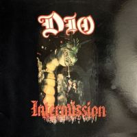 REVIEW: Dio - Intermission (1986 EP)