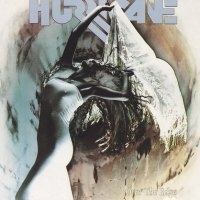 REVIEW:  Hurricane - Over the Edge (1988)