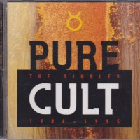 REVIEW: The Cult - Pure Cult: The Singles 1984-1995