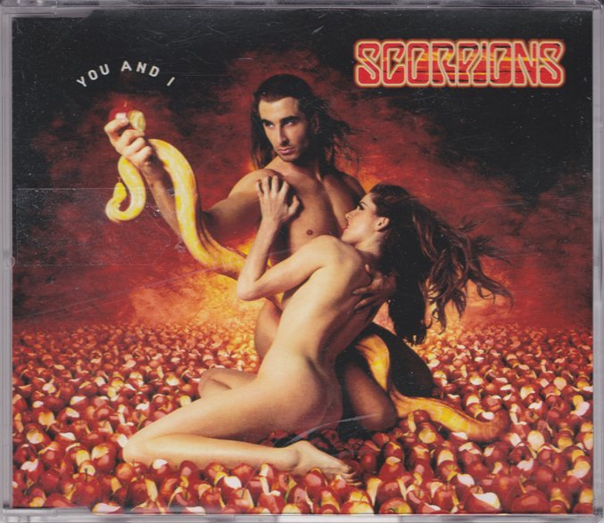 REVIEW: Scorpions – Pure Instinct (1996)
