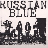 REVIEWS: Russian Blue - Demo #1 and #2 (1990-91)