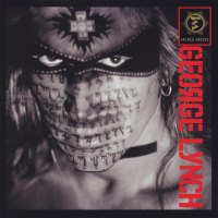 REVIEW:  George Lynch - Sacred Groove (1993)