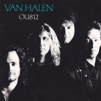 REVIEW: Van Halen - OU812 (1988)