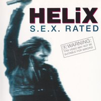 DVD REVIEW:  Helix - S.E.X. Rated (2000)