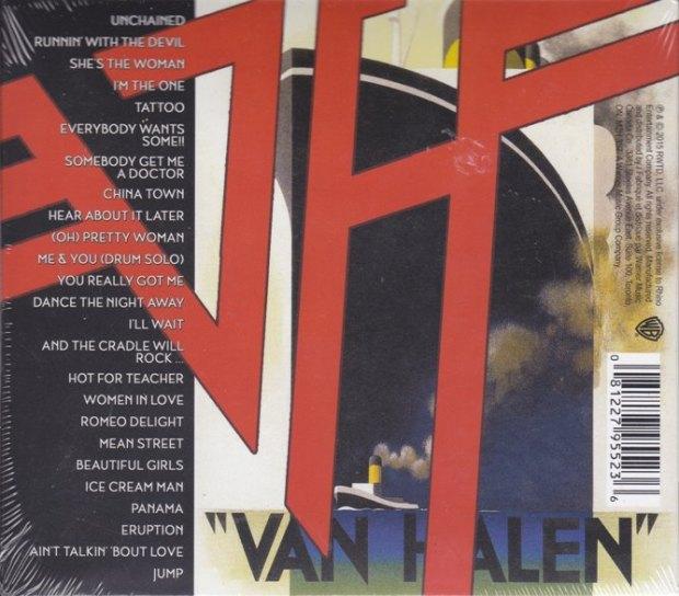 9f738cf4fbe REVIEW  Van Halen – Tokyo Dome Live in Concert (2015 – LeBrain s review)