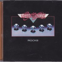 REVIEW: Aerosmith - Rocks (1976)